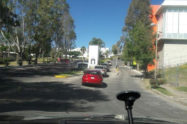 Foto de terreno habitacional en venta en misol-ha 89, real de juriquilla, querétaro, querétaro, 4268925 No. 05