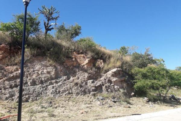 Foto de terreno habitacional en venta en misol-ha 89, real de juriquilla, querétaro, querétaro, 4268925 No. 06
