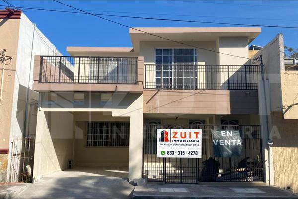 Foto de casa en venta en mission 303, petrolera, tampico, tamaulipas, 7482901 No. 02