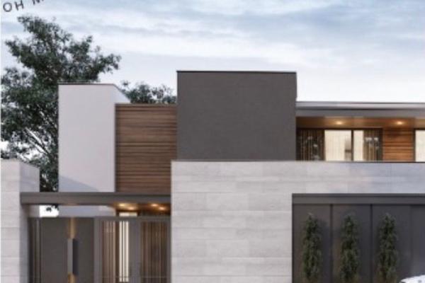 Foto de casa en venta en missouri , del valle, san pedro garza garcía, nuevo león, 7273375 No. 02