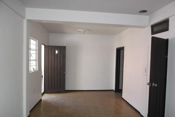Foto de oficina en renta en misterios 714 int.despacho 4 , industrial, gustavo a. madero, distrito federal, 4666314 No. 06