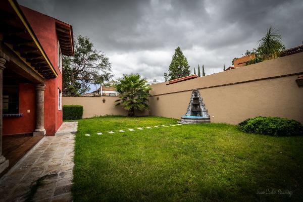 Foto de casa en venta en misterios , villa de los frailes, san miguel de allende, guanajuato, 5663510 No. 01
