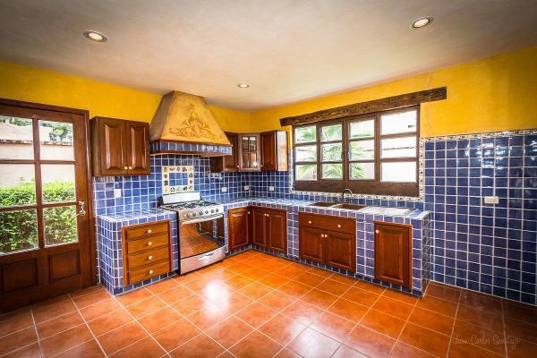 Foto de casa en venta en misterios , villa de los frailes, san miguel de allende, guanajuato, 5663510 No. 03