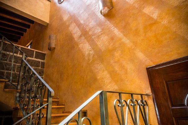 Foto de casa en venta en misterios , villa de los frailes, san miguel de allende, guanajuato, 5663510 No. 07
