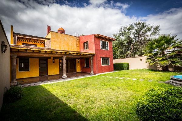 Foto de casa en venta en misterios , villa de los frailes, san miguel de allende, guanajuato, 5663510 No. 09