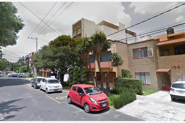 Foto de departamento en venta en mitla 100, narvarte oriente, benito juárez, df / cdmx, 9917595 No. 02