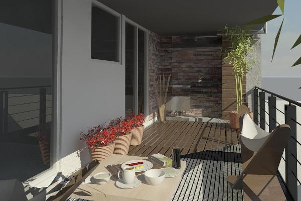 Foto de departamento en venta en mitla , independencia, coacalco de berriozábal, méxico, 4637840 No. 04