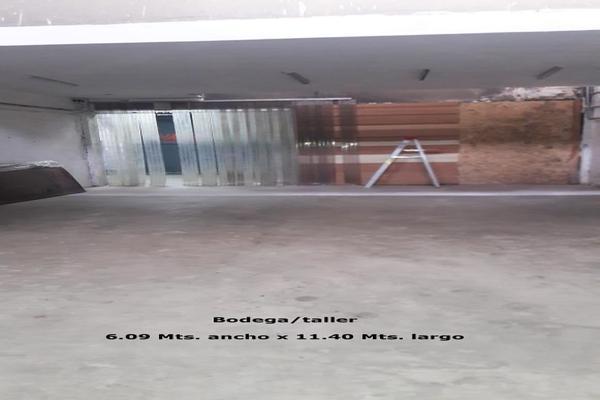 Foto de bodega en renta en  , mitras centro, monterrey, nuevo león, 19862493 No. 04