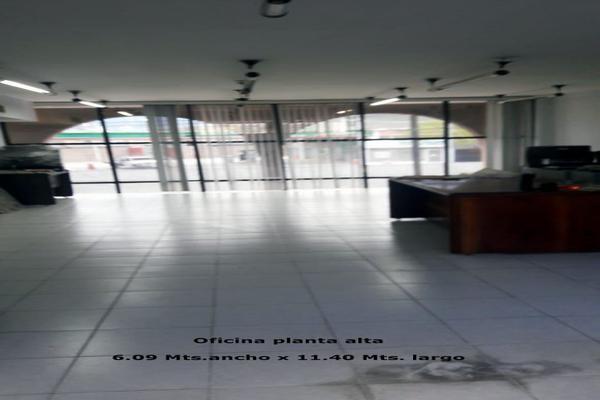 Foto de bodega en renta en  , mitras centro, monterrey, nuevo león, 19862493 No. 13