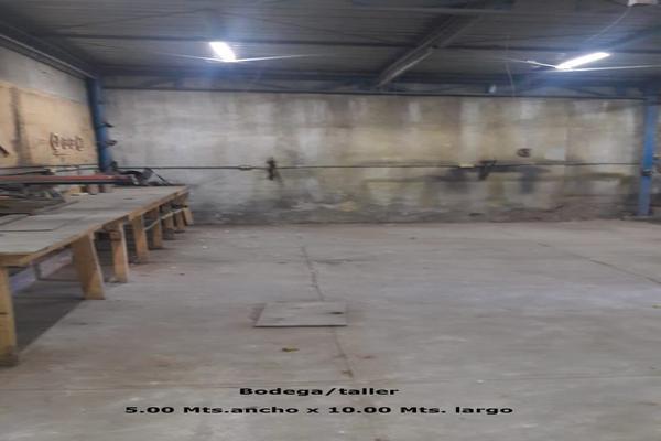 Foto de bodega en renta en  , mitras centro, monterrey, nuevo león, 19862493 No. 15