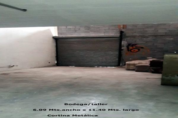 Foto de bodega en renta en  , mitras centro, monterrey, nuevo león, 19862493 No. 16