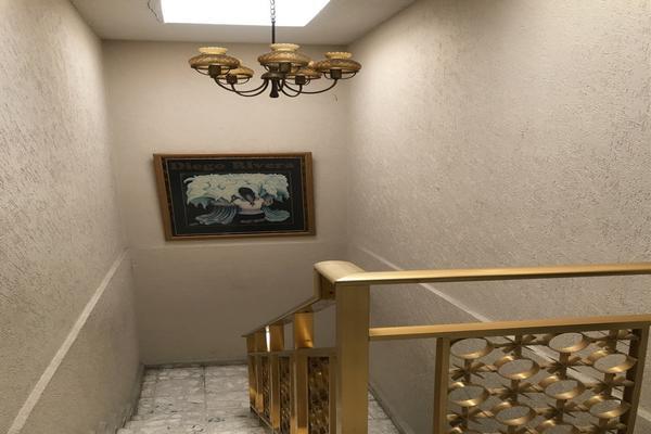 Foto de casa en venta en  , mitras centro, monterrey, nuevo león, 19966202 No. 23