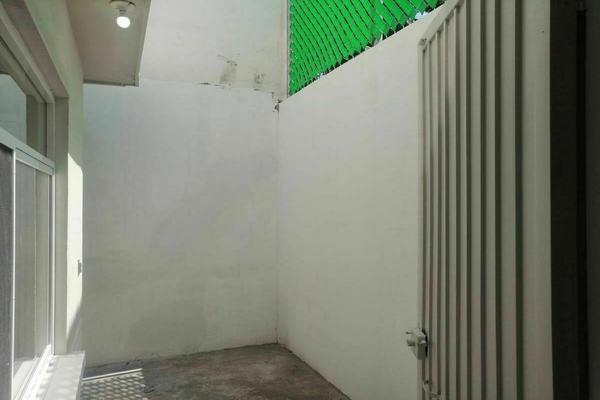 Foto de oficina en venta en  , mitras centro, monterrey, nuevo león, 0 No. 08