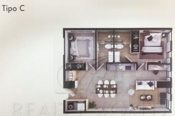 Foto de departamento en venta en  , mitras centro, monterrey, nuevo león, 3571885 No. 07