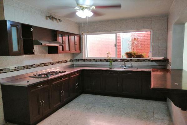 Foto de casa en renta en  , mitras centro, monterrey, nuevo león, 8842772 No. 01