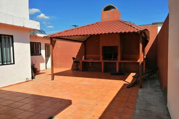 Foto de casa en renta en  , mitras centro, monterrey, nuevo león, 8842772 No. 05
