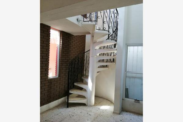 Foto de casa en renta en  , mitras centro, monterrey, nuevo león, 8842772 No. 16