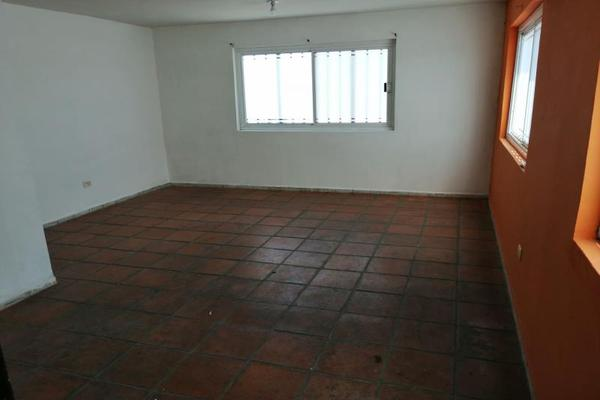 Foto de casa en renta en  , mitras centro, monterrey, nuevo león, 8842772 No. 20