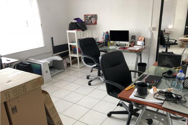 Foto de oficina en renta en  , mitras centro, monterrey, nuevo león, 9946766 No. 01