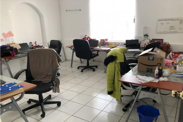Foto de oficina en renta en  , mitras centro, monterrey, nuevo león, 9946766 No. 11