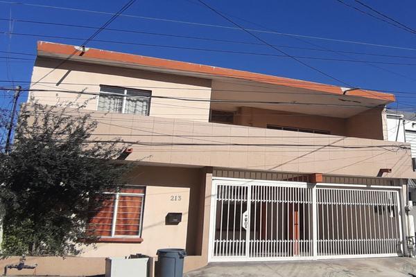 Foto de casa en renta en  , mitras norte, monterrey, nuevo león, 0 No. 01