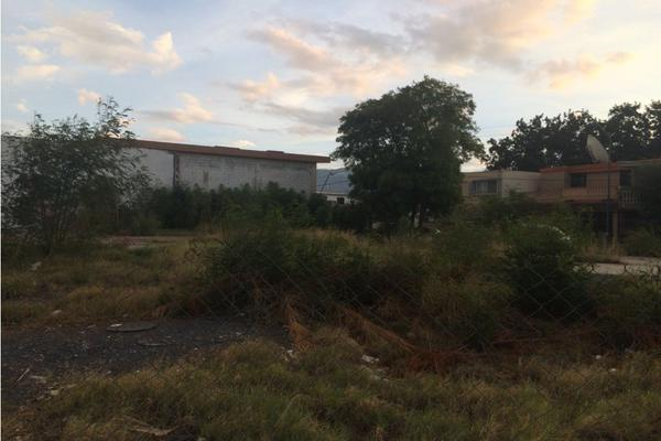 Foto de terreno habitacional en renta en  , mitras norte, monterrey, nuevo león, 9327007 No. 02
