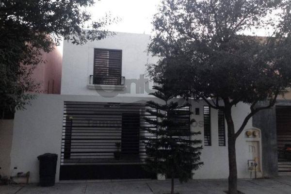 Foto de casa en venta en  , mitras poniente sector jordan, garcía, nuevo león, 0 No. 02