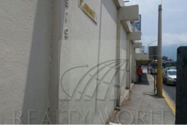 Foto de edificio en renta en  , mitras sur, monterrey, nuevo león, 5823299 No. 11