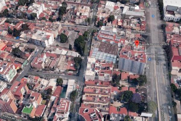 Foto de departamento en venta en  , mixcoac, benito juárez, df / cdmx, 12262817 No. 02