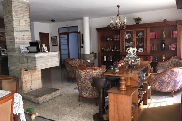Foto de casa en venta en  , mixcoac, benito juárez, distrito federal, 4645228 No. 02