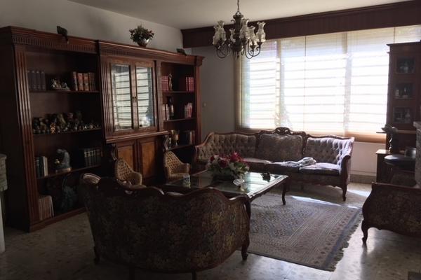 Foto de casa en venta en  , mixcoac, benito juárez, distrito federal, 4645228 No. 03