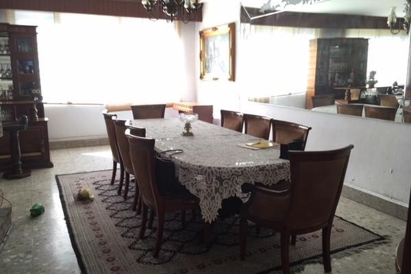 Foto de casa en venta en  , mixcoac, benito juárez, distrito federal, 4645228 No. 04