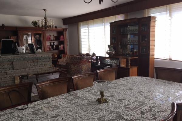 Foto de casa en venta en  , mixcoac, benito juárez, distrito federal, 4645228 No. 05