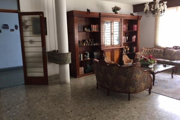 Foto de casa en venta en  , mixcoac, benito juárez, distrito federal, 4645228 No. 06