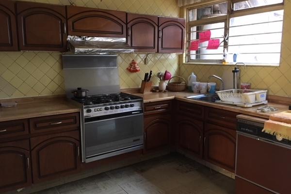 Foto de casa en venta en  , mixcoac, benito juárez, distrito federal, 4645228 No. 07