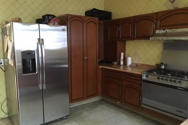 Foto de casa en venta en  , mixcoac, benito juárez, distrito federal, 4645228 No. 08