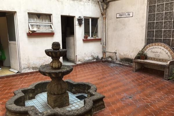 Foto de casa en venta en  , mixcoac, benito juárez, distrito federal, 4645228 No. 10