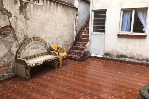 Foto de casa en venta en  , mixcoac, benito juárez, distrito federal, 4645228 No. 11