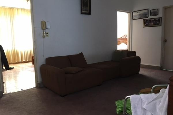 Foto de casa en venta en  , mixcoac, benito juárez, distrito federal, 4645228 No. 14