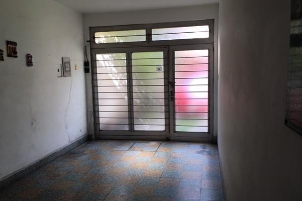 Foto de casa en venta en  , mixcoac, benito juárez, distrito federal, 4645228 No. 17