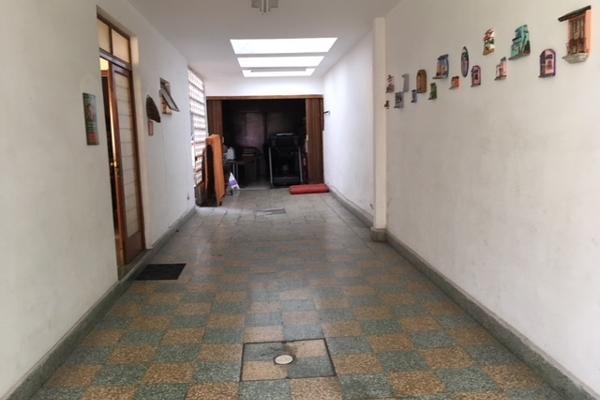 Foto de casa en venta en  , mixcoac, benito juárez, distrito federal, 4645228 No. 18