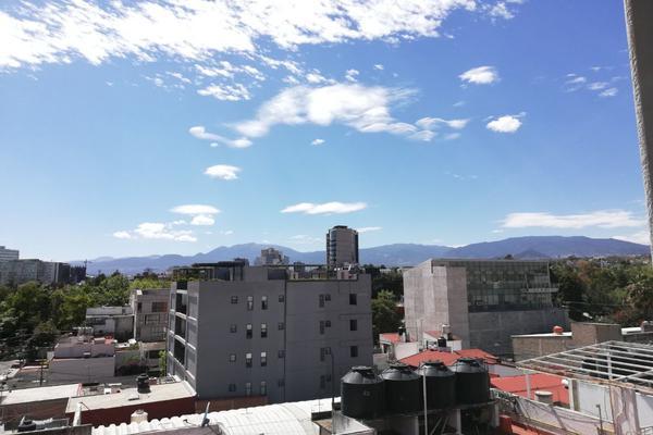 Foto de oficina en venta en mixcoac , merced gómez, álvaro obregón, df / cdmx, 17859074 No. 03