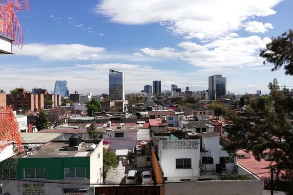 Foto de oficina en venta en mixcoac , merced gómez, álvaro obregón, df / cdmx, 17859074 No. 04