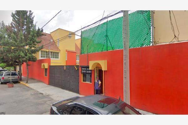 Foto de casa en venta en mixcoatl 382, santa isabel tola, gustavo a. madero, df / cdmx, 12277464 No. 02