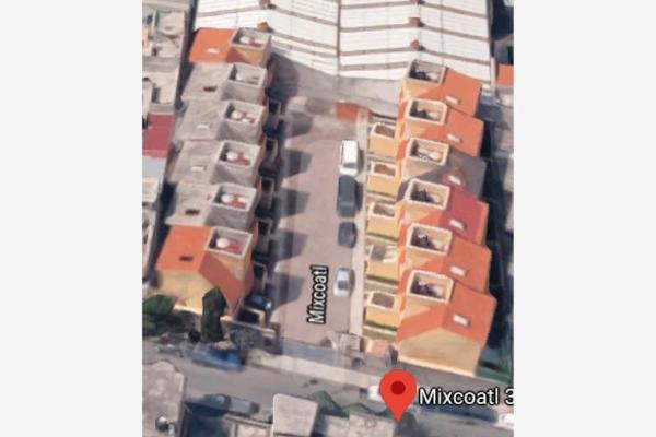 Foto de casa en venta en mixcoatl 382, santa isabel tola, gustavo a. madero, df / cdmx, 12277464 No. 03