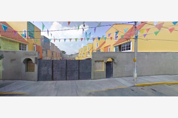 Foto de casa en venta en mixcoatl 382, santa isabel tola, gustavo a. madero, df / cdmx, 9968658 No. 01