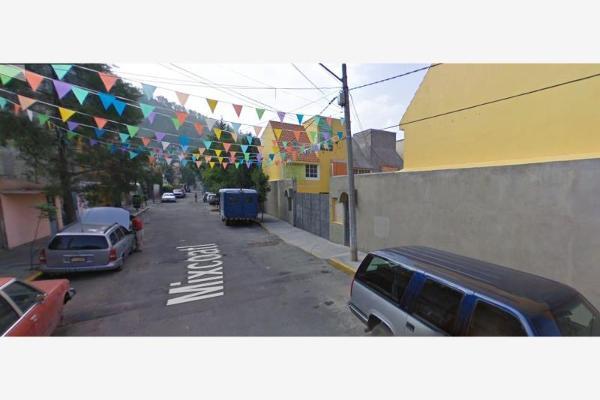 Foto de casa en venta en mixcoatl 382, santa isabel tola, gustavo a. madero, df / cdmx, 9968658 No. 02
