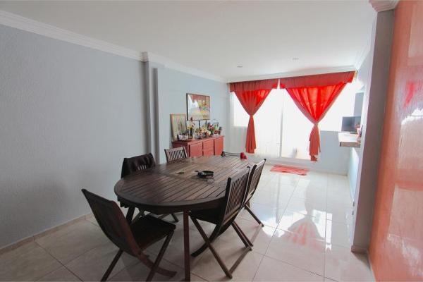 Foto de casa en venta en mixtecas 144, ciudad azteca sección poniente, ecatepec de morelos, méxico, 4229553 No. 02