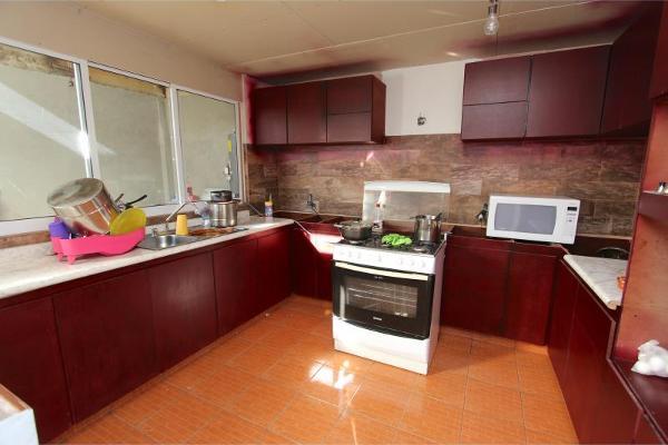Foto de casa en venta en mixtecas 144, ciudad azteca sección poniente, ecatepec de morelos, méxico, 4229553 No. 04