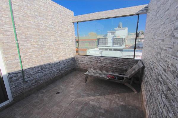 Foto de casa en venta en mixtecas 144, ciudad azteca sección poniente, ecatepec de morelos, méxico, 4229553 No. 08